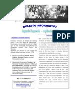 Boletin ETIS - Septiembre 2007 - Número 09