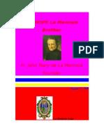 My Hope La Mennais Brothers, By Raphy M.Gordon