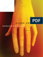Glass Armonica | Poems by Rebecca Dunham