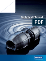 Metric Technical Manual