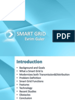 Smart Grid Presentation
