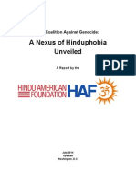 The Coalition Against Genocide (CAG)
