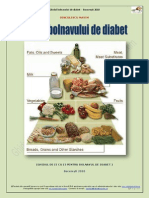 Ghid Diabetic Zi Cu Zi