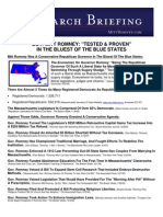 mitt romney 2008 - 5 24 07 Briefing-Tested Proven