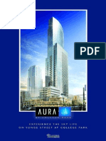 Aura college park floorplan