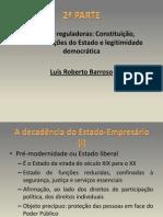 Agências Reguladoras - apresentação2