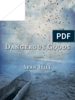 Dangerous Goods | Poems by Sean Hill
