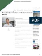 16-12-13 Reprueban Economistas el Fondo Compensatorio por IVA