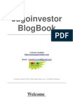 Must Read for Investor's