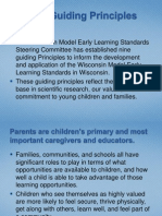 wmels guiding principles power point
