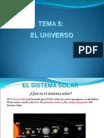 tema5eluniverso-111121074624-phpapp01