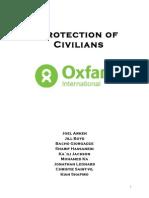 Oxfam final concept report
