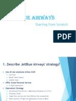 JetBlue Airways Group2 B