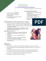 Tópicos sobre Contos Gauchescos e questões UFRGS