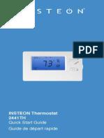 Guiarapida-termostatocableado