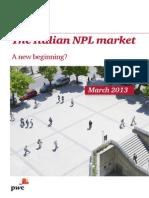 Italian Npl Market