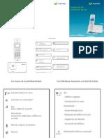 Manual Famitel AT80