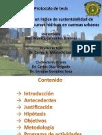 Sustentabilidad en ciudades