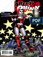 Harley Quinn Exclusive Preview