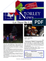 Norley News December 13