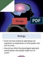 Biology Powerpoint