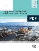 Rights-based management in Latin American fisheries