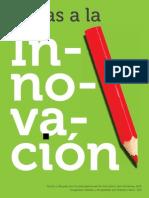 BV-Cartas a la innovación