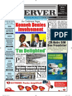 Liberian Daily Observer, 12/16/2013