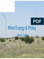 11:7Wind Power