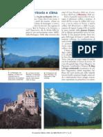 Piemonte Testo