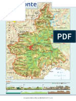 Piemonte Carta Dati
