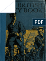 1915 British Navy Book