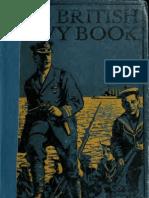 1915 British Navy Book