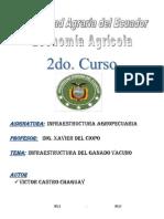 Infraestructura del ganado vacuno.docx