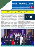 GML Vol. 27 No. 05 Nov 2013
