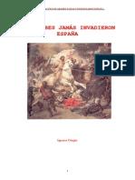 OLAGUE IGNACIO - Los Arabes Jamas Invadieron España.pdf