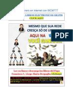 Ganar Dinero en Internet Con WCM777