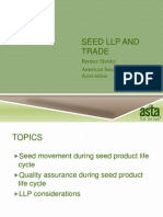 4 BS Seed LLP Rosario