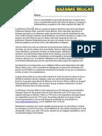 Biblioteca Hazañas Bélicas - Planeta DeAgostini.pdf