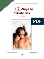 7 Initiate
