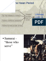 japanese feudalism copy