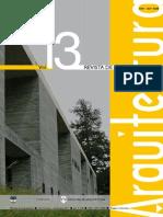 Revista_ArquitecturaVol13-2001