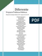 Fazer Diferente - Preparar Políticas Públicas.docx