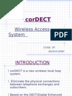 cordect