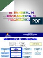 1º  SISTEMA GENERAL DE RISGOS PROFESIONALES (1)
