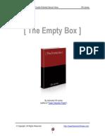 The Empty Box