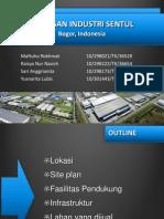 Kawasan Industri Sentul