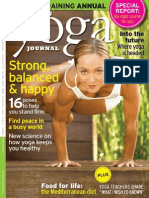 Australian Yoga Journal 2014-01.Bak
