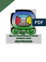 Manual Organizacional Redprosim 09