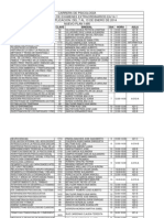 Calendario Ea-14 Plan 2010